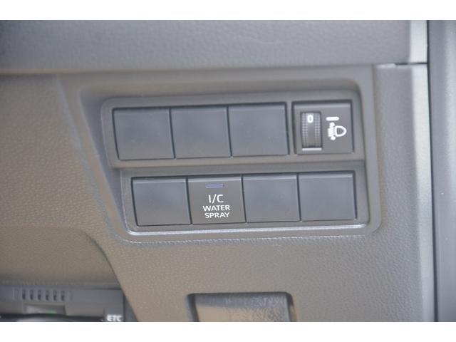 RC 17インチ仕様 RC専用トランスファー付 冷却スプレー付 オートエアコン付 リヤフォグ付 寒冷地仕様付 RZハイパフォ用ブレーキ冷却ダクト付 レッドキャリパー ビルトインETC 当社デモカー ダート向(32枚目)