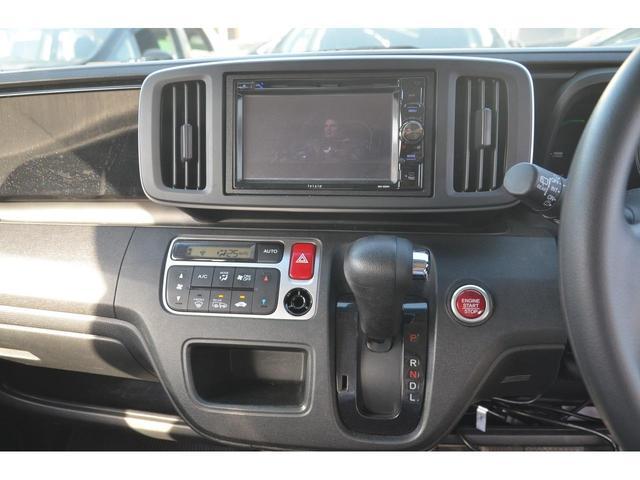 G SSパッケージ 4WD CTBA シティブレーキアクティブシステム 衝突被害軽減装置 運転席&助手席シートヒーター スマートキー PUSHスタート DVD再生ディスプレイオーディオ バックカメラ HIDヘッドライト(11枚目)
