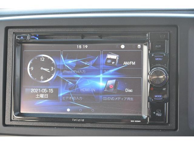 G SSパッケージ 4WD CTBA シティブレーキアクティブシステム 衝突被害軽減装置 運転席&助手席シートヒーター スマートキー PUSHスタート DVD再生ディスプレイオーディオ バックカメラ HIDヘッドライト(12枚目)