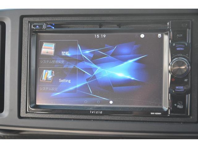 G SSパッケージ 4WD CTBA シティブレーキアクティブシステム 衝突被害軽減装置 運転席&助手席シートヒーター スマートキー PUSHスタート DVD再生ディスプレイオーディオ バックカメラ HIDヘッドライト(14枚目)
