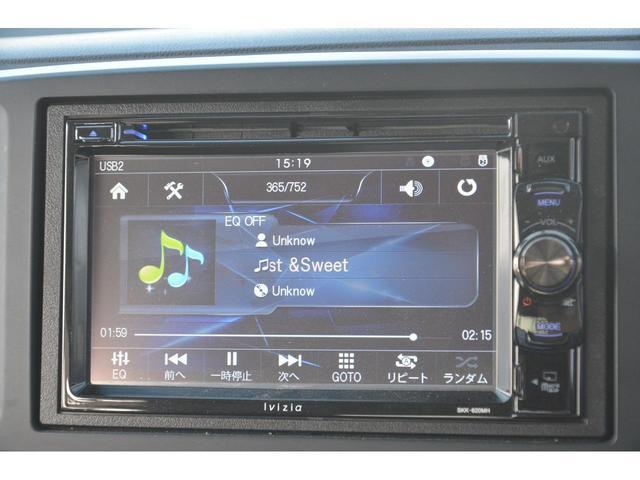 G SSパッケージ 4WD CTBA シティブレーキアクティブシステム 衝突被害軽減装置 運転席&助手席シートヒーター スマートキー PUSHスタート DVD再生ディスプレイオーディオ バックカメラ HIDヘッドライト(15枚目)