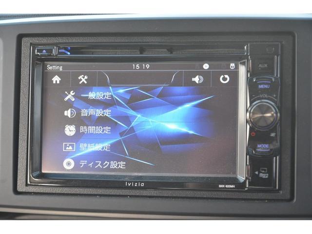 G SSパッケージ 4WD CTBA シティブレーキアクティブシステム 衝突被害軽減装置 運転席&助手席シートヒーター スマートキー PUSHスタート DVD再生ディスプレイオーディオ バックカメラ HIDヘッドライト(16枚目)