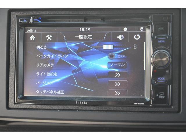 G SSパッケージ 4WD CTBA シティブレーキアクティブシステム 衝突被害軽減装置 運転席&助手席シートヒーター スマートキー PUSHスタート DVD再生ディスプレイオーディオ バックカメラ HIDヘッドライト(17枚目)