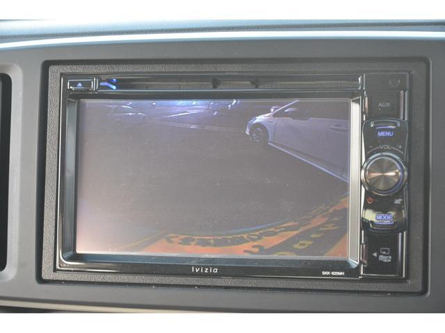 G SSパッケージ 4WD CTBA シティブレーキアクティブシステム 衝突被害軽減装置 運転席&助手席シートヒーター スマートキー PUSHスタート DVD再生ディスプレイオーディオ バックカメラ HIDヘッドライト(18枚目)