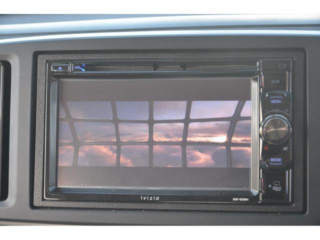 G SSパッケージ 4WD CTBA シティブレーキアクティブシステム 衝突被害軽減装置 運転席&助手席シートヒーター スマートキー PUSHスタート DVD再生ディスプレイオーディオ バックカメラ HIDヘッドライト(19枚目)