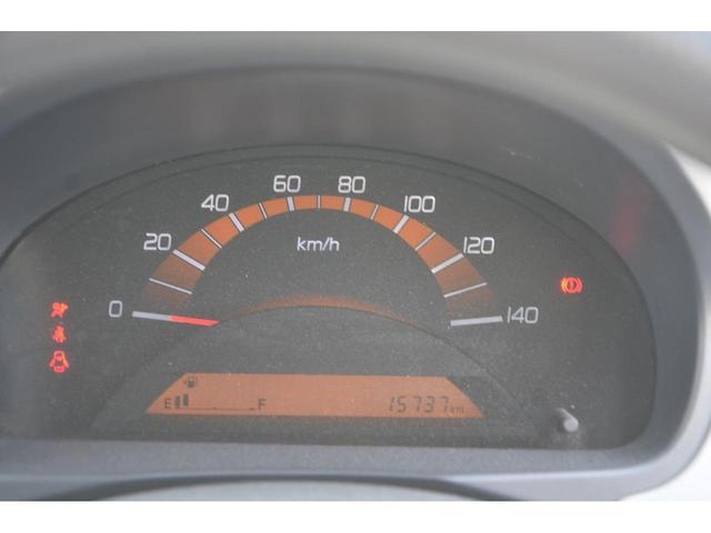 FX 4WD 5速マニュアル シートヒーター キーレス アルミホイール ABS エアバッグ 電動格納式ミラー(4枚目)