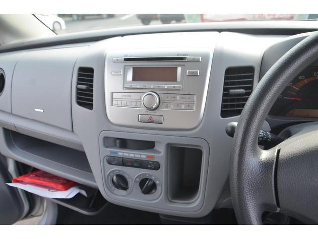 FX 4WD 5速マニュアル シートヒーター キーレス アルミホイール ABS エアバッグ 電動格納式ミラー(13枚目)