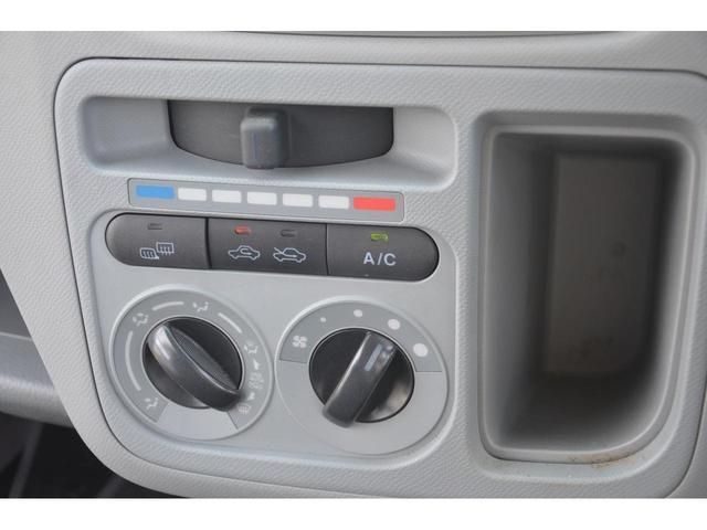 FX 4WD 5速マニュアル シートヒーター キーレス アルミホイール ABS エアバッグ 電動格納式ミラー(15枚目)