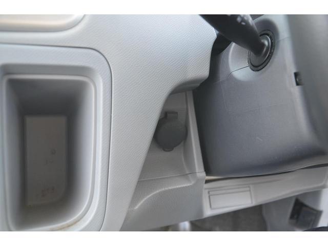 FX 4WD 5速マニュアル シートヒーター キーレス アルミホイール ABS エアバッグ 電動格納式ミラー(16枚目)
