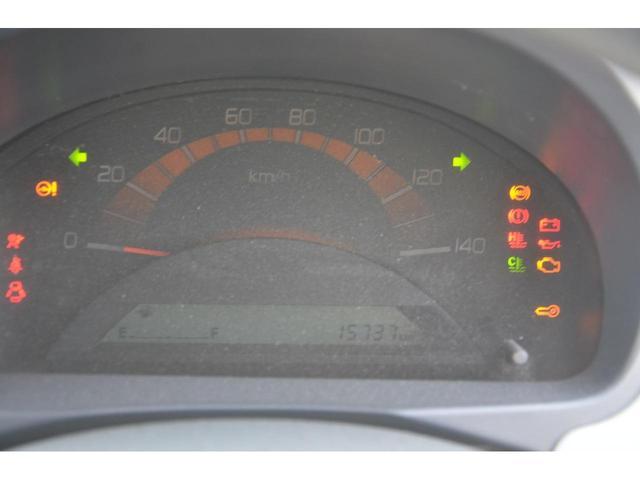 FX 4WD 5速マニュアル シートヒーター キーレス アルミホイール ABS エアバッグ 電動格納式ミラー(26枚目)