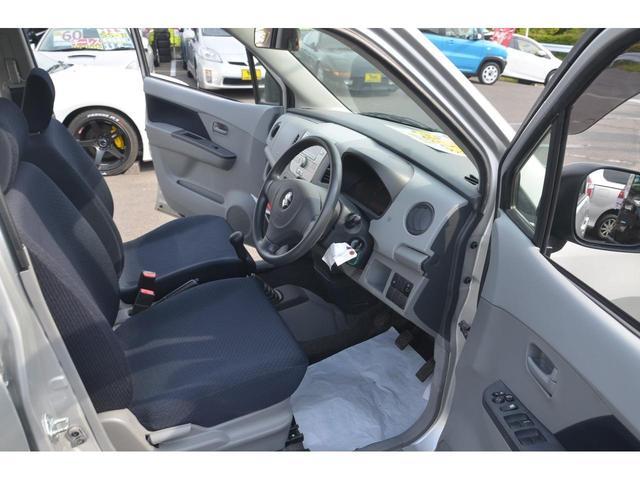 FX 4WD 5速マニュアル シートヒーター キーレス アルミホイール ABS エアバッグ 電動格納式ミラー(29枚目)