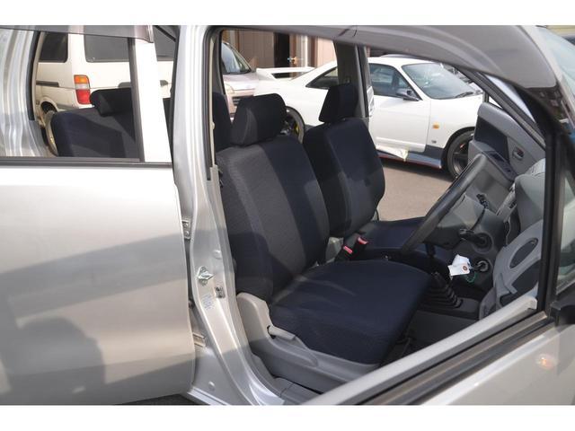 FX 4WD 5速マニュアル シートヒーター キーレス アルミホイール ABS エアバッグ 電動格納式ミラー(31枚目)