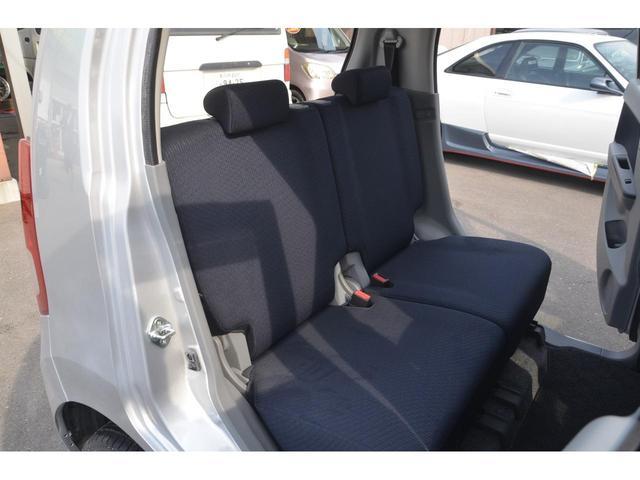 FX 4WD 5速マニュアル シートヒーター キーレス アルミホイール ABS エアバッグ 電動格納式ミラー(36枚目)