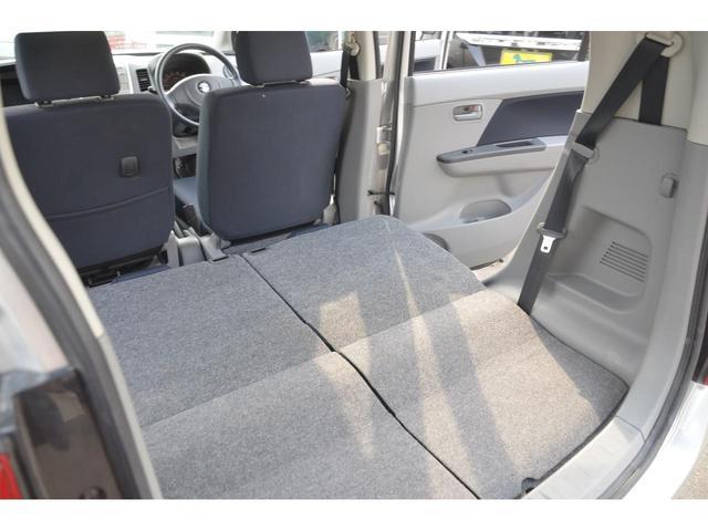 FX 4WD 5速マニュアル シートヒーター キーレス アルミホイール ABS エアバッグ 電動格納式ミラー(45枚目)