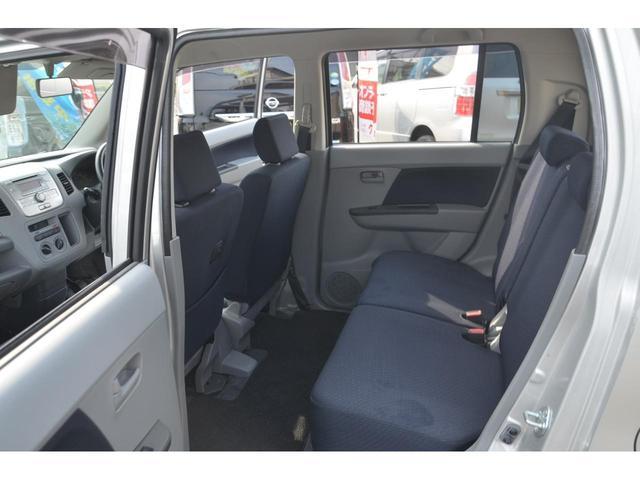 FX 4WD 5速マニュアル シートヒーター キーレス アルミホイール ABS エアバッグ 電動格納式ミラー(48枚目)