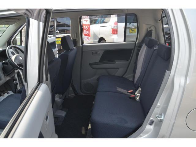 FX 4WD 5速マニュアル シートヒーター キーレス アルミホイール ABS エアバッグ 電動格納式ミラー(49枚目)