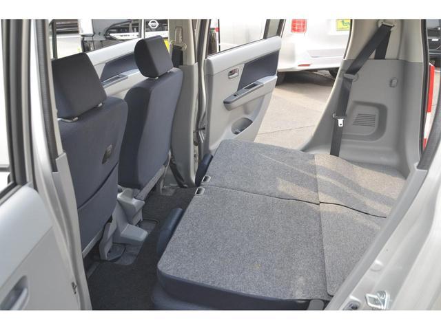 FX 4WD 5速マニュアル シートヒーター キーレス アルミホイール ABS エアバッグ 電動格納式ミラー(51枚目)