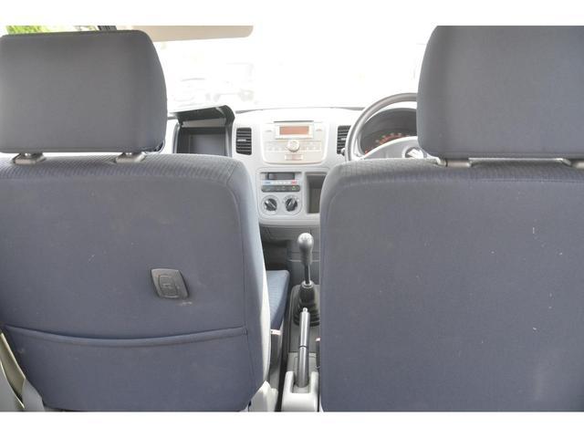FX 4WD 5速マニュアル シートヒーター キーレス アルミホイール ABS エアバッグ 電動格納式ミラー(52枚目)