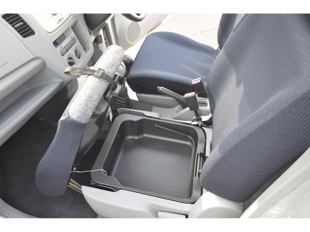 FX 4WD 5速マニュアル シートヒーター キーレス アルミホイール ABS エアバッグ 電動格納式ミラー(57枚目)