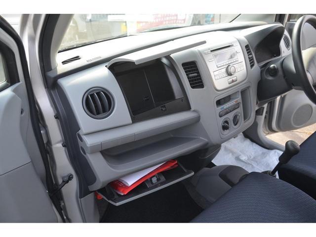 FX 4WD 5速マニュアル シートヒーター キーレス アルミホイール ABS エアバッグ 電動格納式ミラー(58枚目)