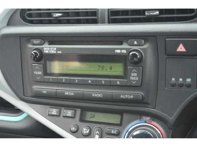 S 1オーナー オーディオパッケージ ステアリングリモコン AUX入力 キーレス ETC 寒冷地仕様 フロントウィンド熱線 アルミホイール(14枚目)