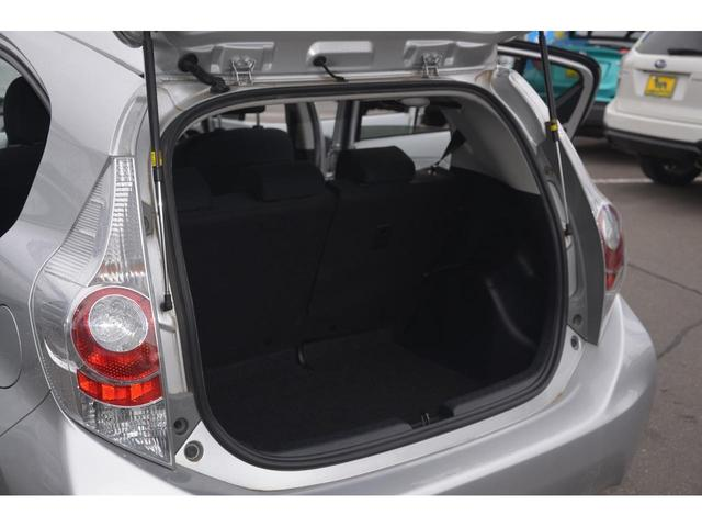 S 1オーナー オーディオパッケージ ステアリングリモコン AUX入力 キーレス ETC 寒冷地仕様 フロントウィンド熱線 アルミホイール(48枚目)