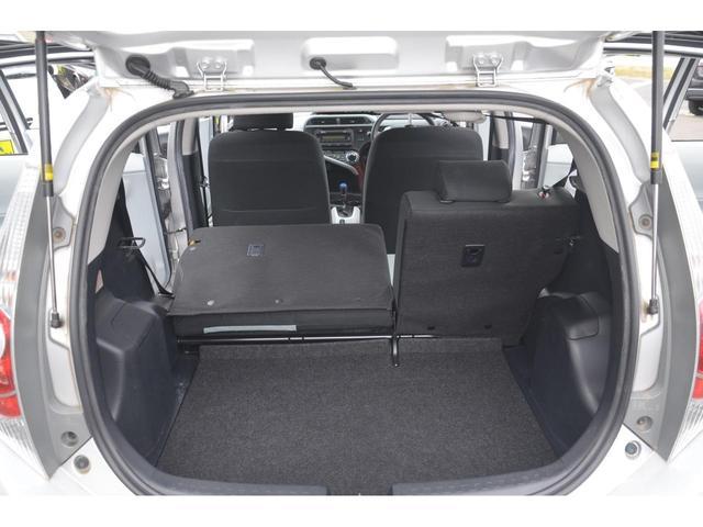 S 1オーナー オーディオパッケージ ステアリングリモコン AUX入力 キーレス ETC 寒冷地仕様 フロントウィンド熱線 アルミホイール(51枚目)