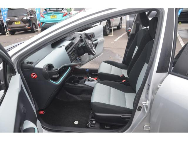 S 1オーナー オーディオパッケージ ステアリングリモコン AUX入力 キーレス ETC 寒冷地仕様 フロントウィンド熱線 アルミホイール(58枚目)
