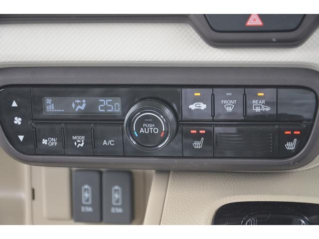 G・Lホンダセンシング 4WD 電動パワースライドドア ACC アダプティブクルーズコントロール LEDヘッドライト AUTOライト LKA 横滑り防止装置 フロントシートヒーター ビルトインETC リヤロールブラインド(34枚目)