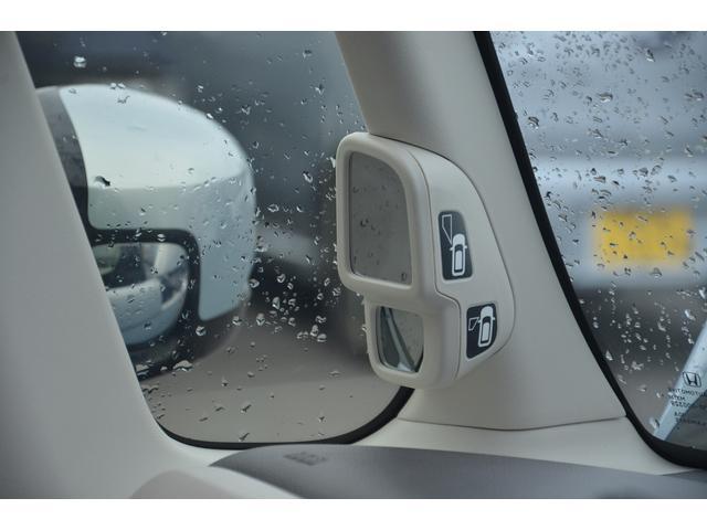 G・Lホンダセンシング 4WD 電動パワースライドドア ACC アダプティブクルーズコントロール LEDヘッドライト AUTOライト LKA 横滑り防止装置 フロントシートヒーター ビルトインETC リヤロールブラインド(44枚目)