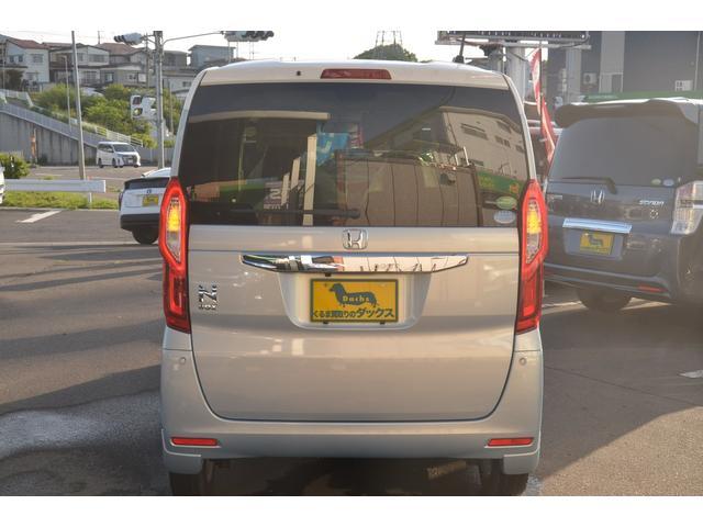 G・Lホンダセンシング 4WD 電動パワースライドドア ACC アダプティブクルーズコントロール LEDヘッドライト AUTOライト LKA 横滑り防止装置 フロントシートヒーター ビルトインETC リヤロールブラインド(50枚目)