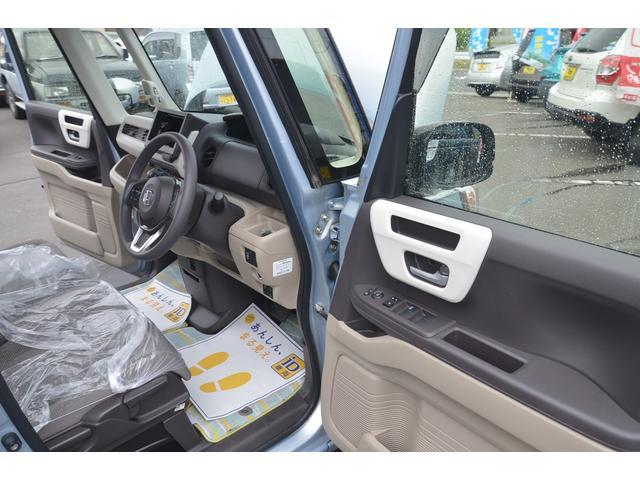 G・Lホンダセンシング 4WD 電動パワースライドドア ACC アダプティブクルーズコントロール LEDヘッドライト AUTOライト LKA 横滑り防止装置 フロントシートヒーター ビルトインETC リヤロールブラインド(53枚目)