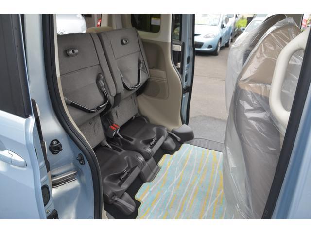 G・Lホンダセンシング 4WD 電動パワースライドドア ACC アダプティブクルーズコントロール LEDヘッドライト AUTOライト LKA 横滑り防止装置 フロントシートヒーター ビルトインETC リヤロールブラインド(60枚目)