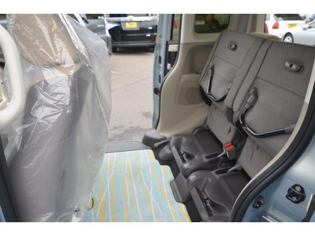 G・Lホンダセンシング 4WD 電動パワースライドドア ACC アダプティブクルーズコントロール LEDヘッドライト AUTOライト LKA 横滑り防止装置 フロントシートヒーター ビルトインETC リヤロールブラインド(70枚目)
