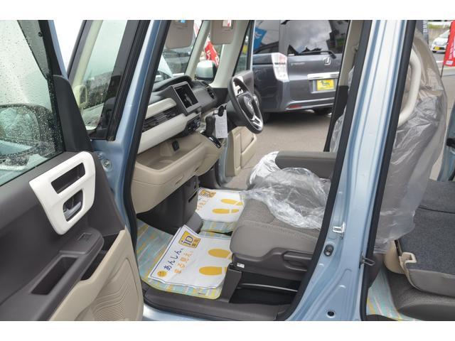 G・Lホンダセンシング 4WD 電動パワースライドドア ACC アダプティブクルーズコントロール LEDヘッドライト AUTOライト LKA 横滑り防止装置 フロントシートヒーター ビルトインETC リヤロールブラインド(76枚目)