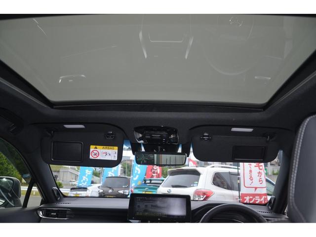 Z レザーパッケージ 1オーナー 調光パノラマルーフ パノラミックビュー モデリスタフルエアロ デジタルインナーミラー TVキット 禁煙車 寒冷地仕様 リヤフォグ HUD セーフティセンス 快適温熱シート おくだけ充電(4枚目)