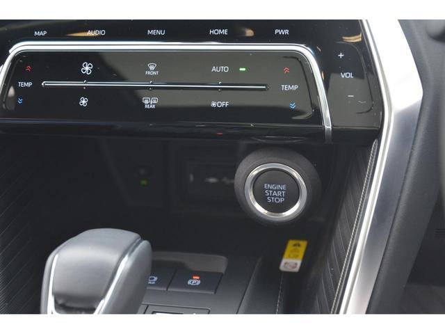 Z レザーパッケージ 1オーナー 調光パノラマルーフ パノラミックビュー モデリスタフルエアロ デジタルインナーミラー TVキット 禁煙車 寒冷地仕様 リヤフォグ HUD セーフティセンス 快適温熱シート おくだけ充電(22枚目)