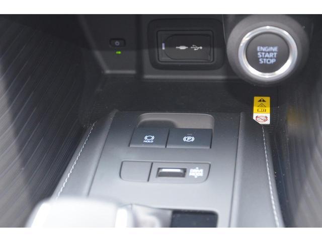 Z レザーパッケージ 1オーナー 調光パノラマルーフ パノラミックビュー モデリスタフルエアロ デジタルインナーミラー TVキット 禁煙車 寒冷地仕様 リヤフォグ HUD セーフティセンス 快適温熱シート おくだけ充電(25枚目)