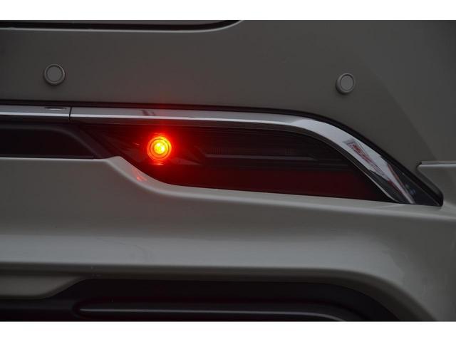 Z レザーパッケージ 1オーナー 調光パノラマルーフ パノラミックビュー モデリスタフルエアロ デジタルインナーミラー TVキット 禁煙車 寒冷地仕様 リヤフォグ HUD セーフティセンス 快適温熱シート おくだけ充電(50枚目)