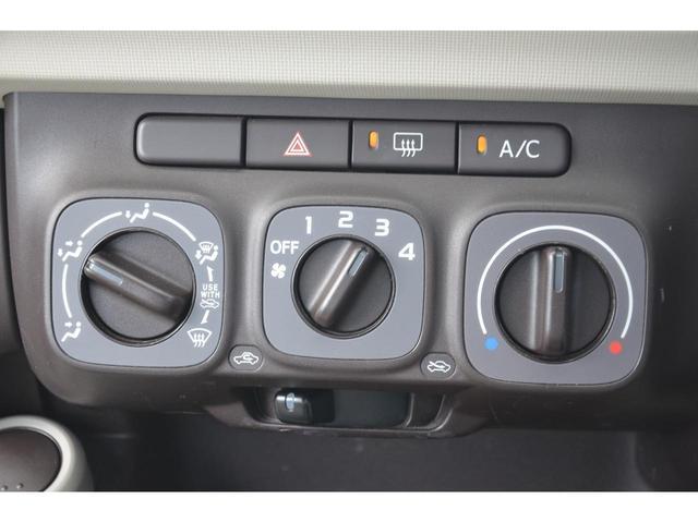 X 2WD キーレス エアコン パワステ オートマ 電動格納ドアミラー アルミホイール キーレスキー 2エアバッグ CDチューナー 電動格納ミラー AC ABS 衝突安全ボディ エアバッグ 記録簿有り(14枚目)