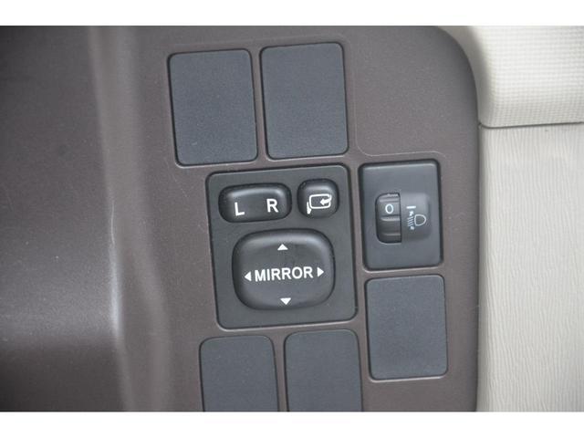 X 2WD キーレス エアコン パワステ オートマ 電動格納ドアミラー アルミホイール キーレスキー 2エアバッグ CDチューナー 電動格納ミラー AC ABS 衝突安全ボディ エアバッグ 記録簿有り(15枚目)