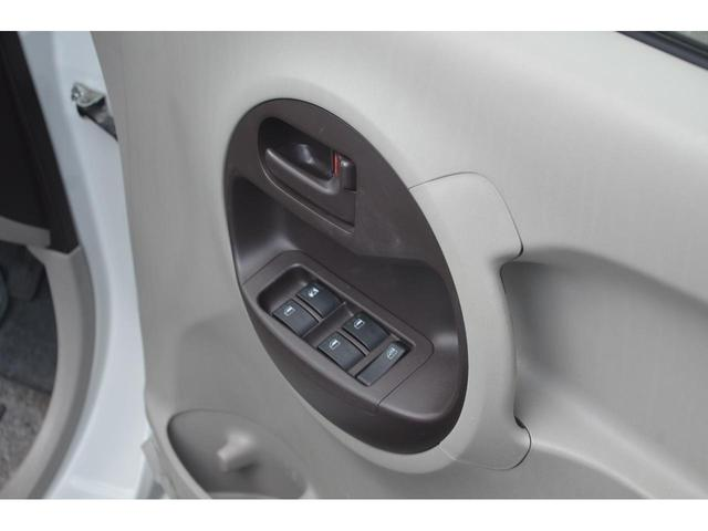 X 2WD キーレス エアコン パワステ オートマ 電動格納ドアミラー アルミホイール キーレスキー 2エアバッグ CDチューナー 電動格納ミラー AC ABS 衝突安全ボディ エアバッグ 記録簿有り(16枚目)