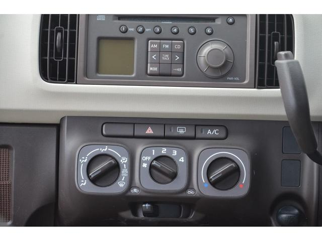 X 2WD キーレス エアコン パワステ オートマ 電動格納ドアミラー アルミホイール キーレスキー 2エアバッグ CDチューナー 電動格納ミラー AC ABS 衝突安全ボディ エアバッグ 記録簿有り(31枚目)