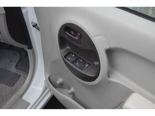 X 2WD キーレス エアコン パワステ オートマ 電動格納ドアミラー アルミホイール キーレスキー 2エアバッグ CDチューナー 電動格納ミラー AC ABS 衝突安全ボディ エアバッグ 記録簿有り(38枚目)