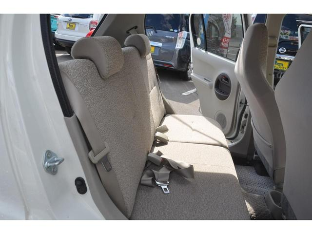 X 2WD キーレス エアコン パワステ オートマ 電動格納ドアミラー アルミホイール キーレスキー 2エアバッグ CDチューナー 電動格納ミラー AC ABS 衝突安全ボディ エアバッグ 記録簿有り(41枚目)
