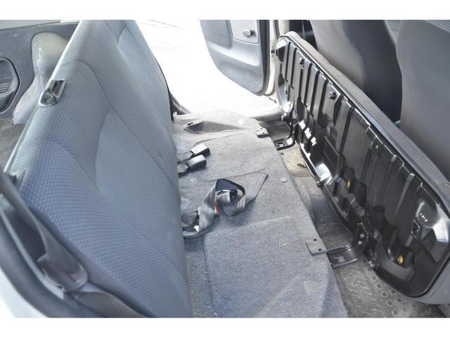 X 2WD キーレス エアコン パワステ オートマ 電動格納ドアミラー アルミホイール キーレスキー 2エアバッグ CDチューナー 電動格納ミラー AC ABS 衝突安全ボディ エアバッグ 記録簿有り(42枚目)