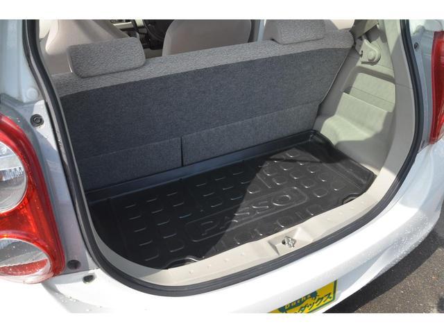 X 2WD キーレス エアコン パワステ オートマ 電動格納ドアミラー アルミホイール キーレスキー 2エアバッグ CDチューナー 電動格納ミラー AC ABS 衝突安全ボディ エアバッグ 記録簿有り(47枚目)