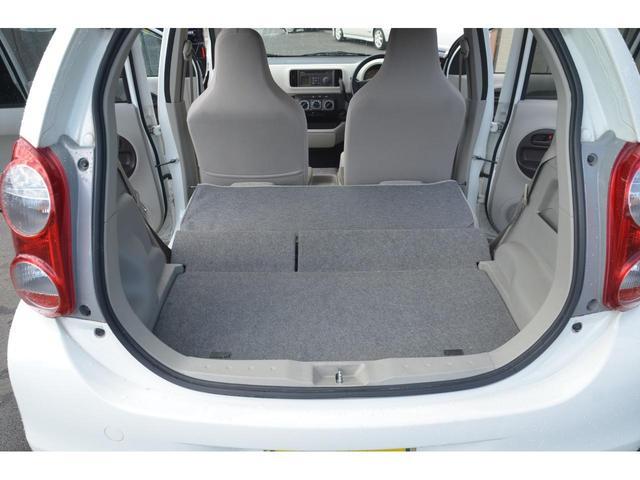 X 2WD キーレス エアコン パワステ オートマ 電動格納ドアミラー アルミホイール キーレスキー 2エアバッグ CDチューナー 電動格納ミラー AC ABS 衝突安全ボディ エアバッグ 記録簿有り(50枚目)