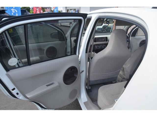 X 2WD キーレス エアコン パワステ オートマ 電動格納ドアミラー アルミホイール キーレスキー 2エアバッグ CDチューナー 電動格納ミラー AC ABS 衝突安全ボディ エアバッグ 記録簿有り(51枚目)