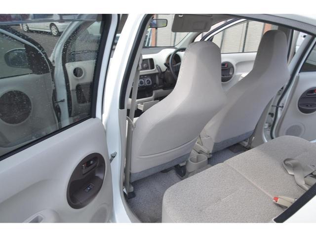 X 2WD キーレス エアコン パワステ オートマ 電動格納ドアミラー アルミホイール キーレスキー 2エアバッグ CDチューナー 電動格納ミラー AC ABS 衝突安全ボディ エアバッグ 記録簿有り(52枚目)